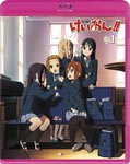 Animation - K-On!! (Keion!!) 1 [Limited Release] [Blu-ray] BLU-RAY (Japan Import)