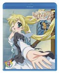 Animation - Tantei Opera Milky Holmes Vol.4 [Blu-ray] BLU-RAY (Japan Import)