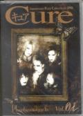 Phantasmagoria - Jappanesque Rock Collectionz Cure DVD 01 (Japan Import)