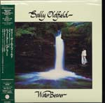 Sally Oldfield - Water Bearer [Cardboard Sleeve] (Japan Import)