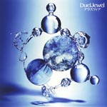 DuelJewel - Glassfia [Regular Edition] (Japan Import)