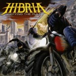 HIBRIA - Defying The Rules (Japan Import)