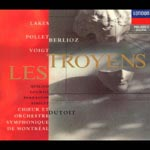 Charles Dutoit (conductor), Montreal Symphony Orchestra and Chorus - Berlioz: Les Troyens (Japan Import)