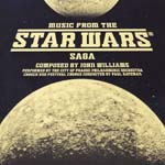 Original Soundtrack (Music by John Williams) - Star Wars Best: Original Score John Williams Works (Japan Import)