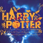 Original Soundtrack - Music From The Harry Potter Films - Music Composed By John Williams / Patrick Doyle (Japan Import)