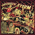 Demented Are Go - Hellbilly Storm (Japan Import)