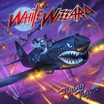 White Wizzard - Flying Tigars (Japan Import)