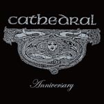 CATHEDRAL - Anniversary (Japan Import)