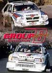 Motor Sports - Full Story of Group B Evolution DVD (Japan Import)