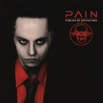 Pain - Psalms Of Extinction [Limited Release] (Japan Import)