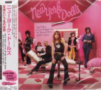 New York Dolls - One Day It Will Please Us Remember Even This [w/ DVD, Limited Edition] (Japan Import)