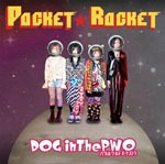Dog in the Parallel World Orchestra - Pocket Rocket [w/ DVD, Limited Edition] (Japan Import)