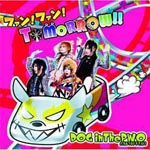 Dog in the Parallel World Orchestra - Fan! Fan! TOMORROW! [w/ DVD, Limited Edition] (Japan Import)