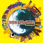 Dog in the Parallel World Orchestra - Speed To Night [Regular Edition] (Japan Import)