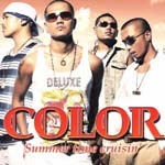 COLOR - Summer time cruisin' (Japan Import)