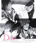 Cheon Sang Ji Hee the Grace (Tenjochiki) - Dear... [CD+DVD / Jacket A] (Japan Import)