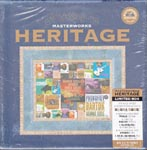 Various Artists - Sony Masterworks Heritage (28CD) (Instrumental Music) (Korean Import)