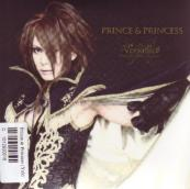 Versailles - Prince & Princess [Limited Edition (Yuki Type)] (Japan Import)