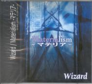 Wizard - Materialism [CD+DVD] [Limited Release] (Japan Import)