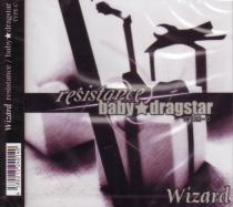 Wizard - resistance / baby dragstar [Regular Edition/Type C] (Japan Import)
