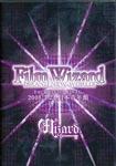 Wizard - Film Wizard - Brandnew World- Tour Divine Final 2008' 3.24 Nihon Seinen Kan DVD (Japan Import)