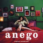 TV Original Soundtrack - Angeo - Original Soundtrack (Japan Import)