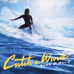 Original Soundtrack - Catch A Wave Original Soundtrack (Japan Import)