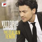 Vittorio Grigolo - The Italian Tenor (Japan Import)