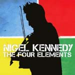 Nigel Kennedy (violin) - Four Elements (Japan Import)