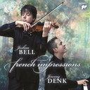 Joshua Bell - French Impressions (Japan Import)