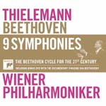 Christian Thielemann (conductor) - Beethoven: 9 Symphonies [6Blu-spec CD + DVD] [Limited Release] (Japan Import)