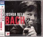 Joshua Bell (violin), Academy of St. Martin-in-the-Fields - Bach [Blu-spec CD2] (Japan Import)