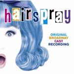 Original Sooundtrack - hairspray Original Broadway Cast Recording (Japan Import)