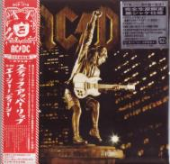 AC/DC - Stiff Upper Lip [Limited Release] (Japan Import)