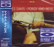 Miles Davis - Porgy & Bess [Blu-spec CD] [Limited Release] (Japan Import)