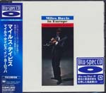 Miles Davis - Miles Davis In Europe [Blu-spec CD] [Limited Release] (Japan Import)