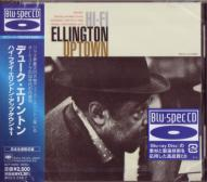 Duke Ellington - Hi-Fi Ellington Uptown [Blu-spec CD] [Limited Release] (Japan Import)