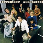 Billy Joel - Turnstiles [Blu-spec CD] [Limited Release] (Japan Import)