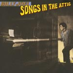 Billy Joel - Songs In The Attic [Blu-spec CD] [Limited Release] (Japan Import)