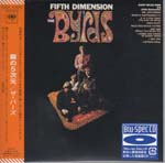 The Byrds - Fifth Dimension [Cardboard Sleeve (mini LP)] [Blu-spec CD] [Limited Edition] (Japan Import)