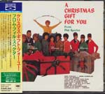 V.A. - A Christmas Gift For You From Phil Spector [Blu-spec CD] (Japan Import)