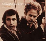 Simon & Garfunkel - Live 1969 (Japan Import)