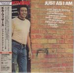 Bill Withers - Just As I Am [Cardboard Sleeve (mini LP)] [Limited Release] (Japan Import)
