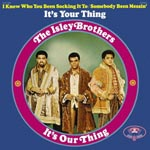 The Isley Brothers - It's Our Thing [Cardboard Sleeve (mini LP)] [Limited Release] (Japan Import)