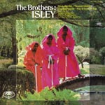 The Isley Brothers - The Brothers: ISLEY [Cardboard Sleeve (mini LP)] [Limited Release] (Japan Import)