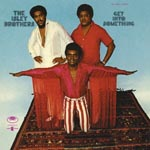 The Isley Brothers - Get Into Something [Cardboard Sleeve (mini LP)] [Limited Release] (Japan Import)