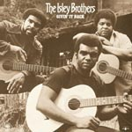 The Isley Brothers - Givin' It Back [Cardboard Sleeve (mini LP)] [Limited Release] (Japan Import)
