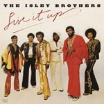 The Isley Brothers - Live It Up [Cardboard Sleeve (mini LP)] [Limited Release] (Japan Import)