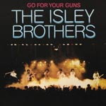 The Isley Brothers - Go For Your Guns [Cardboard Sleeve (mini LP)] [Limited Release] (Japan Import)