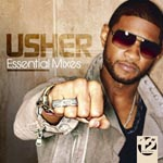 "Usher - Essential Mixes 12"" Masters (Japan Import)"